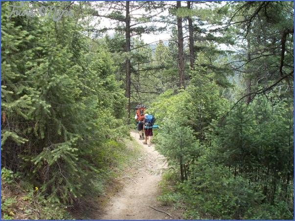colorado trail 6 COLORADO TRAIL
