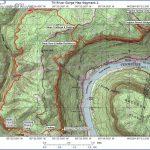 cumberland trail map tennessee 12 150x150 CUMBERLAND TRAIL MAP TENNESSEE