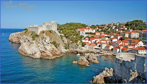dalmatian coast 4 DALMATIAN COAST