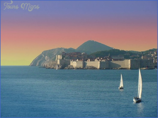 dalmatian coast 5 DALMATIAN COAST