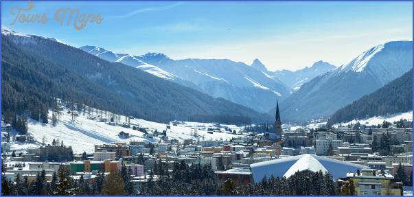 davos  4 DAVOS