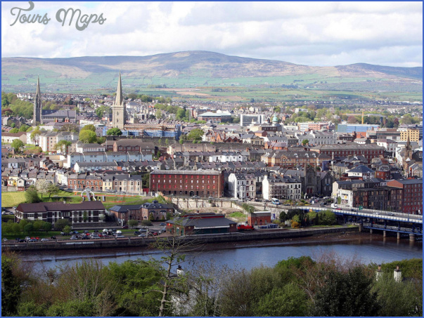 derry londonderry  1 DERRY LONDONDERRY
