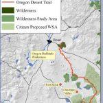 desert trail map oregon 10 150x150 DESERT TRAIL MAP OREGON