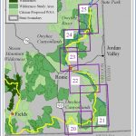 desert trail map oregon 8 150x150 DESERT TRAIL MAP OREGON