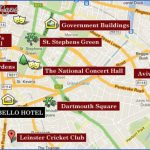 dublin map tourist attractions 11 150x150 Dublin Map Tourist Attractions