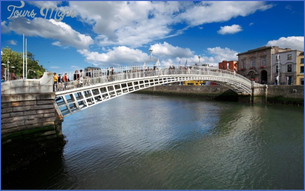 dublin travel destinations  6 Dublin Travel Destinations