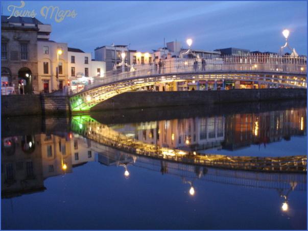 dublin travel 11 Dublin Travel
