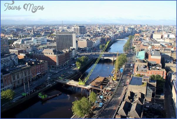 dublin travel 6 Dublin Travel