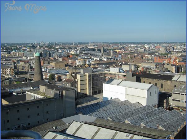 dublin travel 8 Dublin Travel