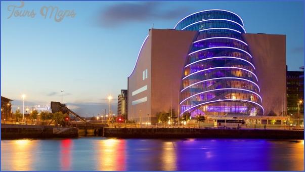 dublin vacations  13 Dublin Vacations