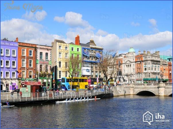 dublin vacations  2 Dublin Vacations