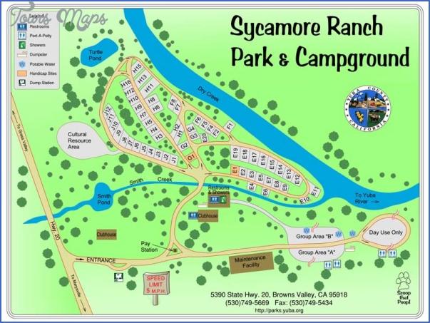environmental campsites map california 1 ENVIRONMENTAL CAMPSITES MAP CALIFORNIA