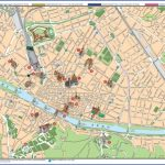 florence map tourist attractions 1 150x150 Florence Map Tourist Attractions