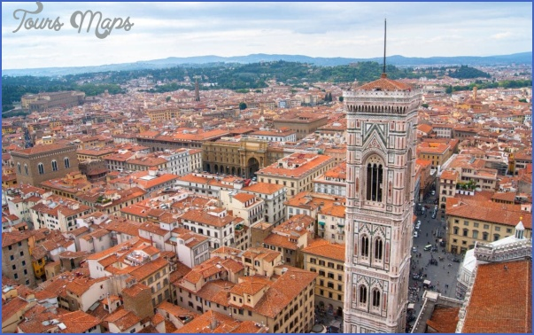 florence travel destinations  2 Florence Travel Destinations