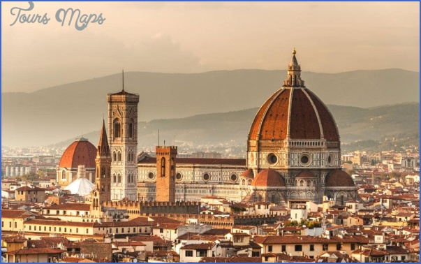 florence travel destinations  6 Florence Travel Destinations