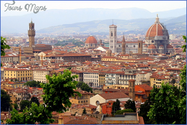 florence travel 1 Florence Travel