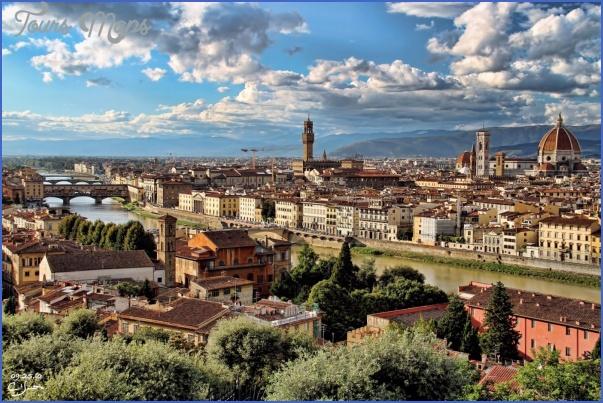 florence travel 7 Florence Travel