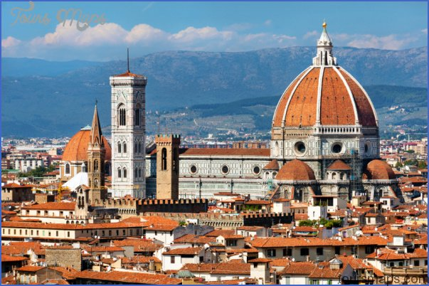 florence travel 8 Florence Travel