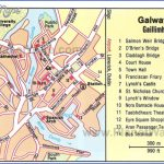 galway map tourist attractions 0 150x150 Galway Map Tourist Attractions