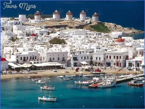 greece travel destinations  3 Greece Travel Destinations