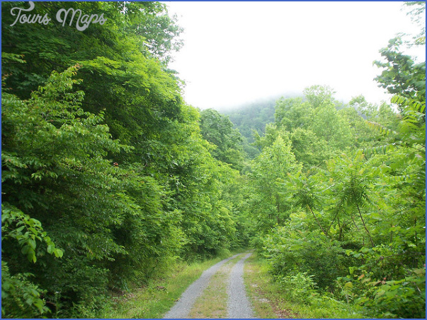 greenbrier river trail map west virginia 21 GREENBRIER RIVER TRAIL MAP WEST VIRGINIA