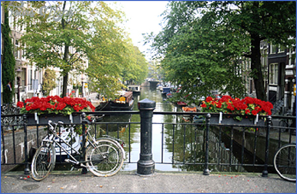 holiday in amsterdam 11 Holiday in Amsterdam