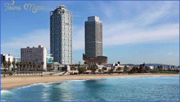holiday in barcelona 18 Holiday in Barcelona