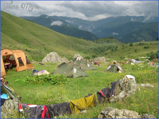 holiday in georgia 3 Holiday in Georgia
