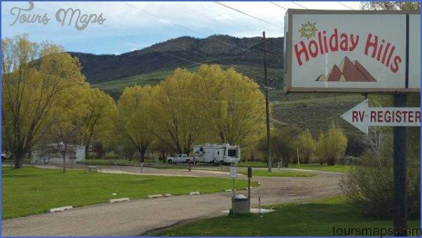 holiday in utah 35 Holiday in Utah