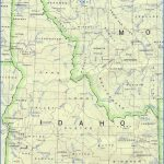 idaho map 0 150x150 Idaho Map