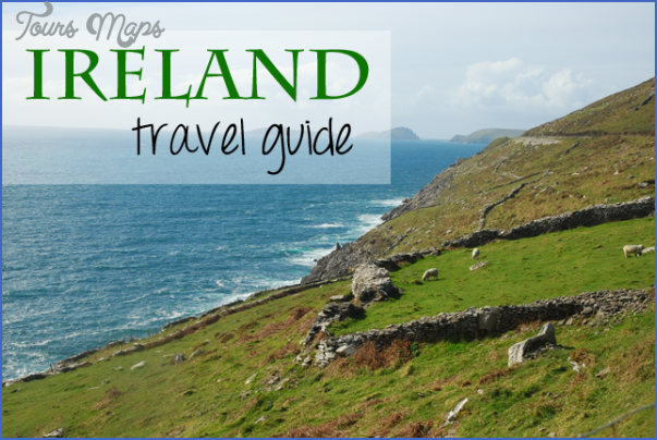 ireland guide for tourist  1 Ireland Guide for Tourist