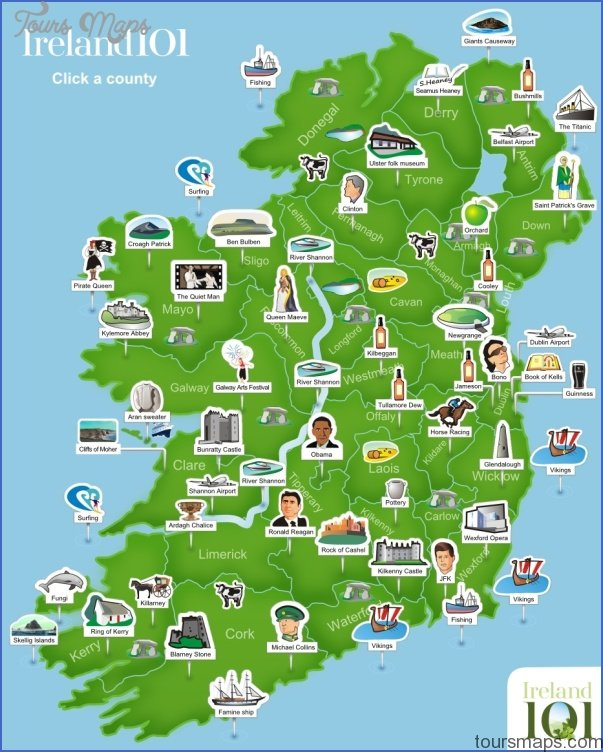 ireland guide for tourist  14 Ireland Guide for Tourist