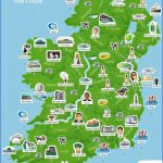 ireland map tourist attractions 1 150x150 Ireland Map Tourist Attractions