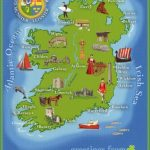 ireland map tourist attractions 7 150x150 Ireland Map Tourist Attractions