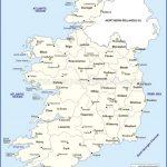 ireland map 4 150x150 Ireland Map