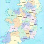 ireland map 6 150x150 Ireland Map