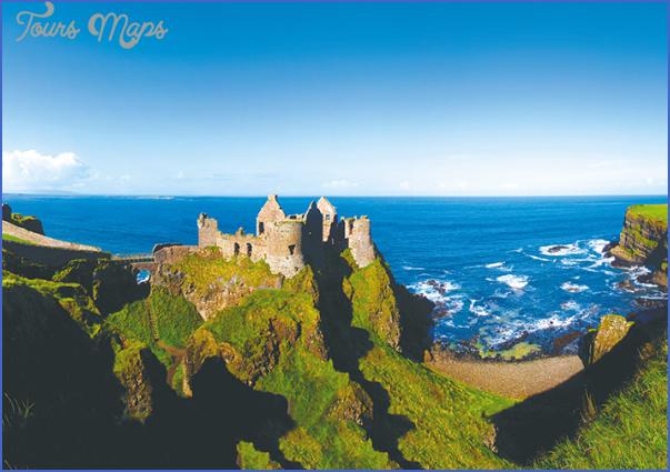 ireland vacations 10 Ireland Vacations