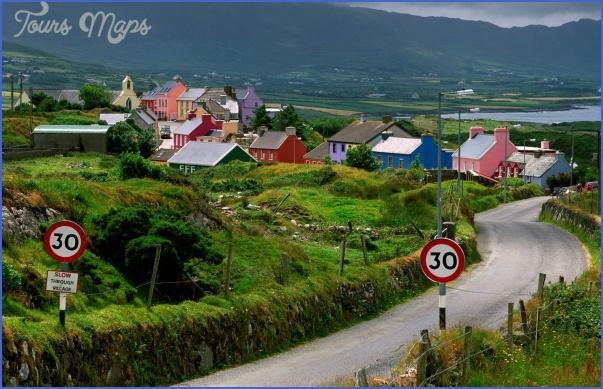 ireland vacations 9 Ireland Vacations