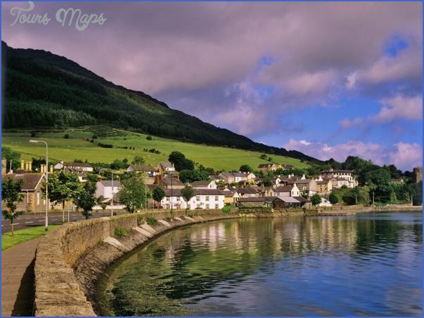 ireland 0 IRELAND