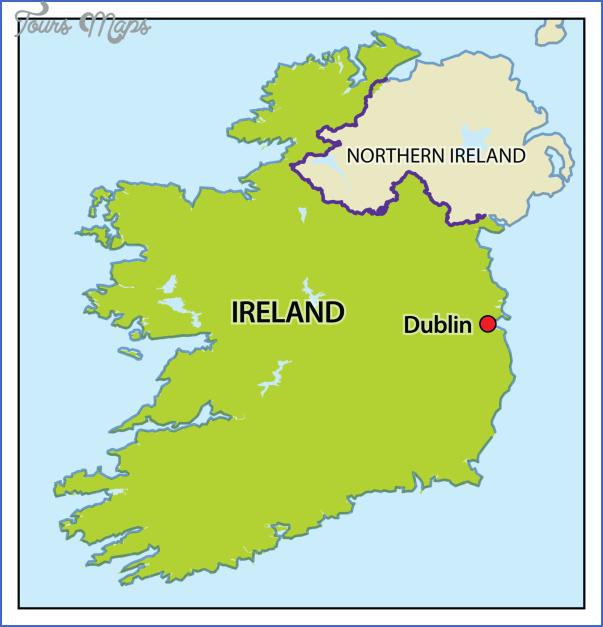 ireland 1 IRELAND