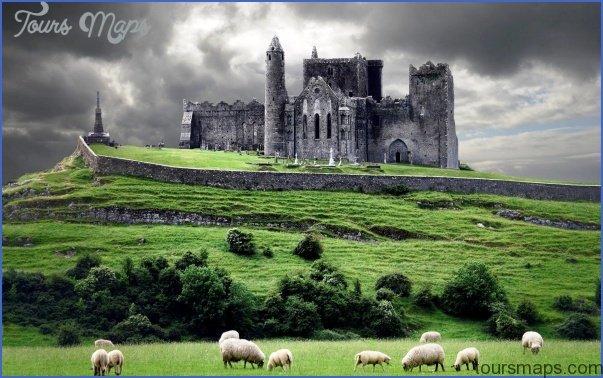 ireland 11 IRELAND