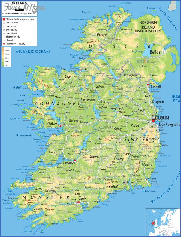 ireland 3 IRELAND