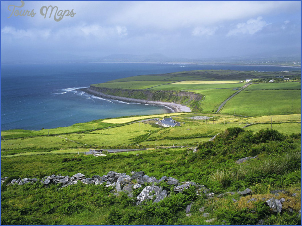 ireland 8 IRELAND