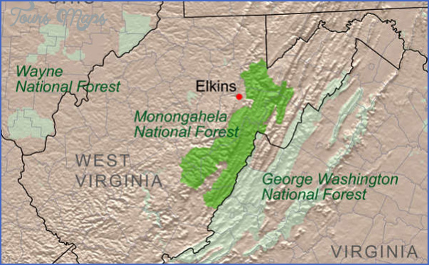 JEFFERSON NATIONAL FOREST MAP WEST VIRGINIA_6.jpg
