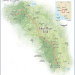 john muir trail map california 3 150x150 JOHN MUIR TRAIL MAP CALIFORNIA