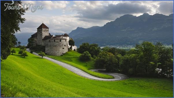 liechtenstein 11 Liechtenstein