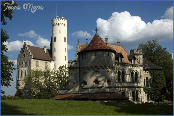 liechtenstein 6 Liechtenstein