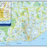 lisbon map tourist attractions 7 150x150 Lisbon Map Tourist Attractions