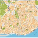 lisbon map 7 150x150 Lisbon Map