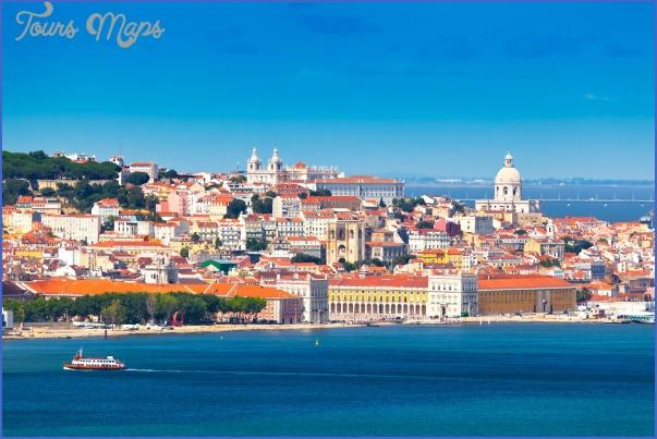 lisbon travel 3 Lisbon Travel